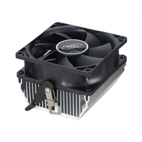 107 thickbox default DeepCool CK AM209 AMD 65W 80mm