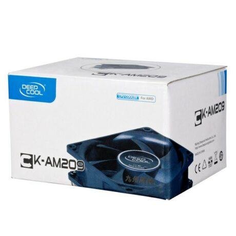 108 thickbox default DeepCool CK AM209 AMD 65W 80mm