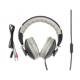 93 thickbox default Trust Magnus Deluxe Headset