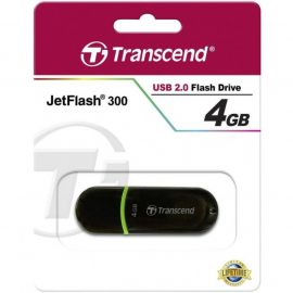 233 thickbox default USB FD 4GB TRANSCEND TS4GJF300