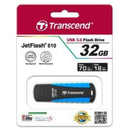 234 thickbox default USB FD 32GB TRAN. TS32GJF810 USB 3.0