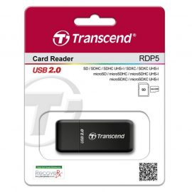 245 thickbox default Card reader Transcend TS RDP5K