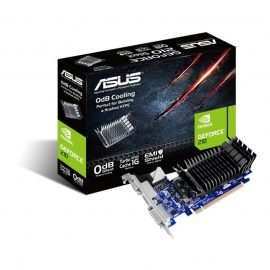 250 thickbox default VGA PCIe ASUS 210 SL TC1GD3 L
