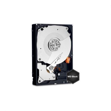 266 thickbox default WD SATA 500GB Black