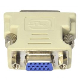 287 thickbox default Adapter DVI 15F to DVI 245M