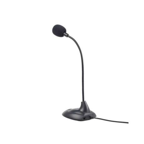 349 thickbox default MIC 205 Gembird mikrofon black
