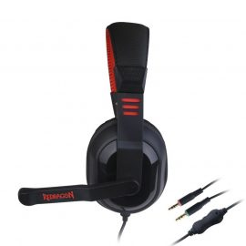 Garuda H101 Gaming Headset 5