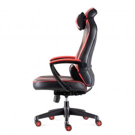 Redragon Metis Gaming Chair Black Red C101 4