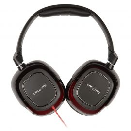 Creative HS 880 Gaming Headset Draco 3