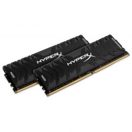 DDR4 Kingston 8GB 2x4GB PC3000 HX430C15PB3K28 HyperX XMP Predator