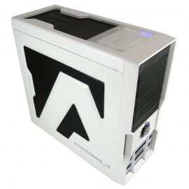 LC Power Gaming 973W FORTRESS X USB3.0 White 2