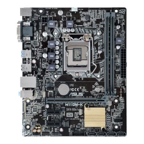 MB 1151 ASUS H110M K 4