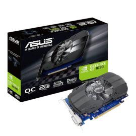 ASUS PH GT1030 O2G 2GB 64BIT 3