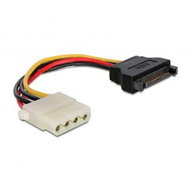 CC SATA PS M SATA M to Molex F