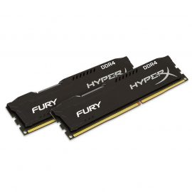 DDR4 Kingston HyperX Black KIT