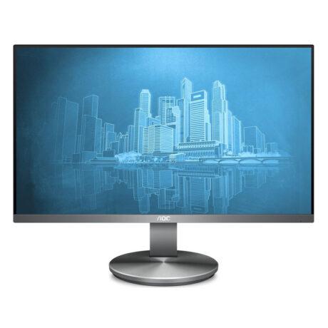 Monitor 24 AOC I2490VXQ IPS 1
