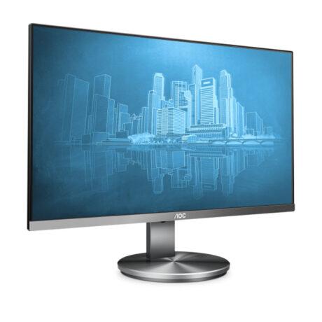Monitor 24 AOC I2490VXQ IPS 2