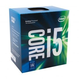 1151 Intel Core i5 7th gen