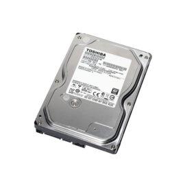 1TB SATA3 Toshiba DT01ACA100