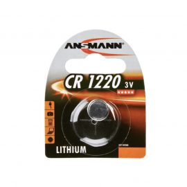 ANSMANN bat. CR 1220 3V Litijum