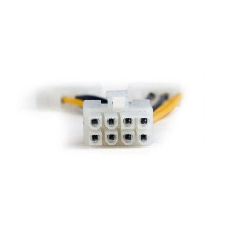 CC PSU 83 Gembird SATA 8pin 0.15m 1