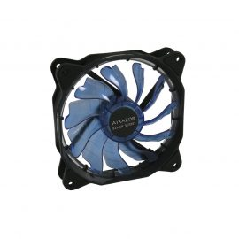Cooler LC Power LC CF 120 PRO BLUE AIRAZOR 3