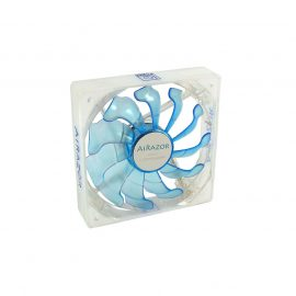 Cooler LC Power LC CF 120 PRO BLUE AIRAZOR 4