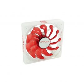 Cooler LC Power LC CF 120 PRO RED AIRAZOR 3