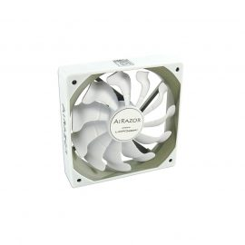 Cooler LC Power LC CF 120 PRO WHITE AIRAZOR 3