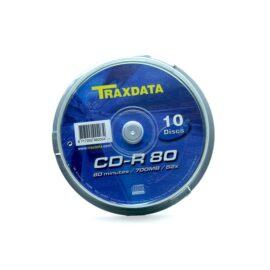 MED CD TRX CD R