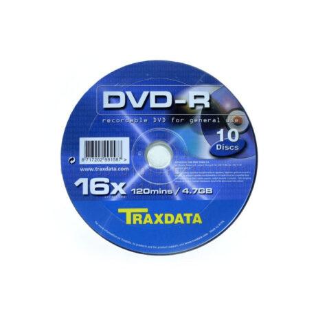 MED DVD TRX DVD R 4.7GB 16X