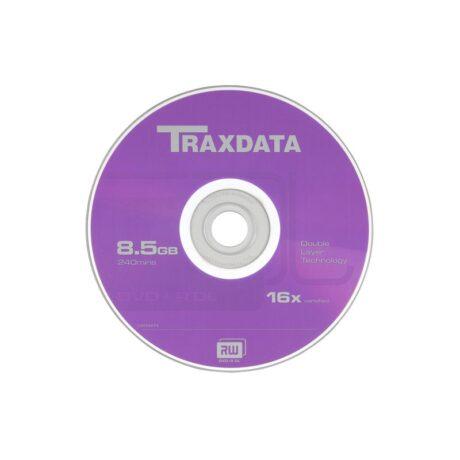 MED DVD TRX DVDR 8.5GB DLC10