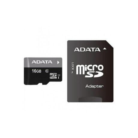 MicroSD 16GB AUSDH16GUICL10 RA1 1