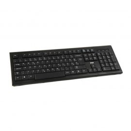 Tastatura MS KB ALPHA PS2 crna 3