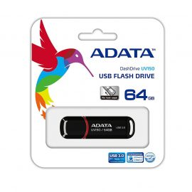USB FD 64GB Adata AUV150 64G RBK 1