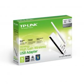 WIFI Adapter TP LINK TL WN722N 1