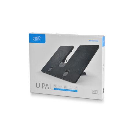 DeepCool U PAL hladnjak USB 3.0 4