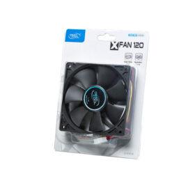 DeepCool XFAN120 120x120mm 3