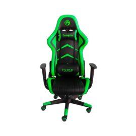 Gaming Stolica Marvo CH 106 crno zelena