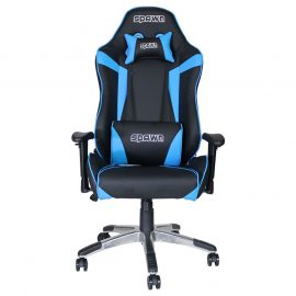 Gaming Stolica Spawn Champion Series Blue 4