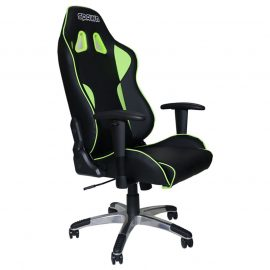 Gaming Stolica Spawn Champion Series Green 3
