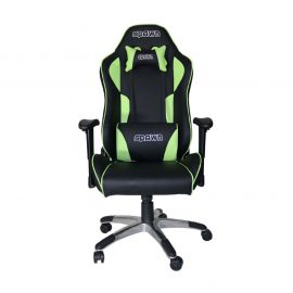 Gaming Stolica Spawn Champion Series Green 4