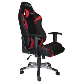 Gaming Stolica Spawn Champion Series Red 4