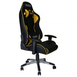 Gaming Stolica Spawn Champion Series Yellow 2