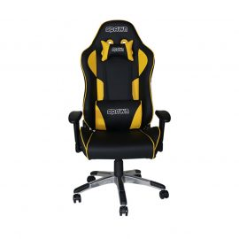 Gaming Stolica Spawn Champion Series Yellow 3