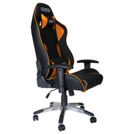 Gaming Stolica Spawn Flash Series Orange 3