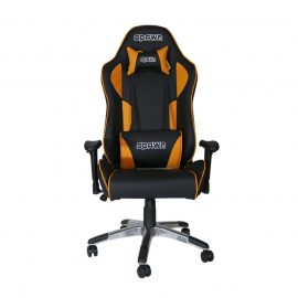 Gaming Stolica Spawn Flash Series Orange 4