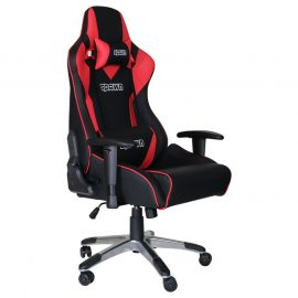 Gaming Stolica Spawn Flash Series Red XL 3