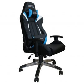 Gaming Stolica Spawn Hero Series Blue 3