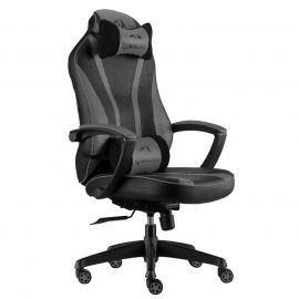 Redragon Metis Gaming Chair Black Gray 4